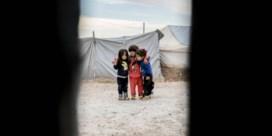 Kind uit Koerdisch kamp in Syrië gerepatrieerd