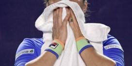 ... Kim Clijsters een comeback zou maken