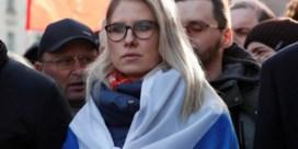 Medewerkster Aleksej Navalni opgepakt