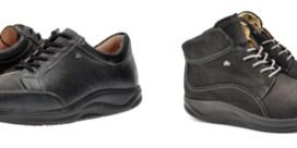 Moordenaar laat afdruk zeldzame schoen achter