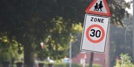 Vanaf 1 februari GAS-boetes mogelijk voor lichte verkeersovertredingen