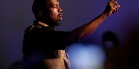 Kanye West lost nieuwe plaat om 'geboorte van Christus te vieren'