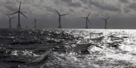 Storm Bella levert record aan windenergie