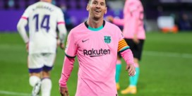 Messi beste clubtopschutter aller tijden: 'Nooit gedacht record Pelé te breken'