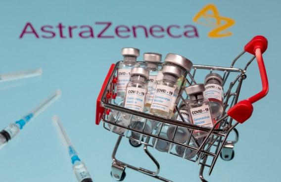 AstraZeneca zegt dat het 'winnende formule' voor vaccin heeft gevonden