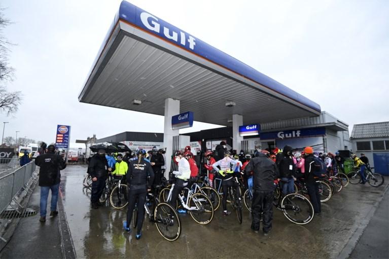 Wereldbeker in Dendermonde gaat ondanks storm toch door: parcours wel aangepast