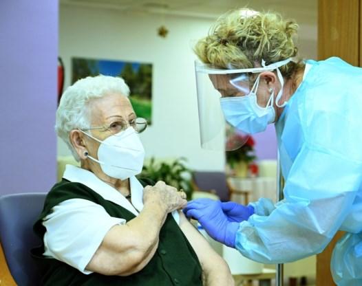V-Day in Europa: hier zijn ze al gestart met vaccineren