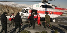 Minstens tien doden bij lawines in Iran, tachtig bergbeklimmers gered
