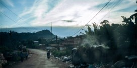 Dubbel busongeval eist minstens 37 levens in Kameroen