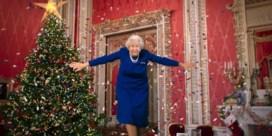 Queen doet Tiktok-dansje voor Kerstmis