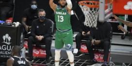 Nieuw record: Dallas Mavericks blazen LA Clippers weg met ongeziene cijfers