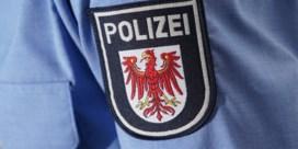 Twee vermoedelijke daders in staat van beschuldiging gesteld na schietpartij Berlijn