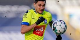 AA Gent akkoord met speeldag schorsing voor Yaremchuk
