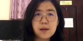 Chinese burgerjournalist die berichtte over Wuhanuitbraak veroordeeld tot vier jaar cel