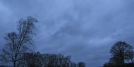 Weerbericht | Zwaarbewolkt met plaatselijke buien die winters kunnen zijn