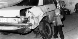 Van crash tot kunst, per ongeluk