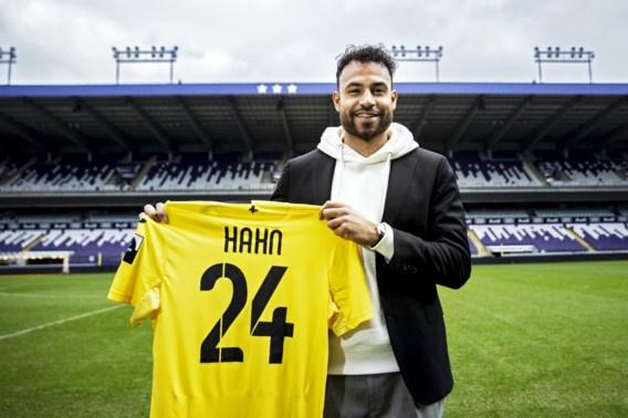 Nu ook officieel: Anderlecht haalt Nederlandse doelman Warner Hahn binnen