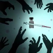 Verwacht u in de krokusvakantie al gevaccineerd te zijn? En denkt u dat u dan weer op restaurant kan?