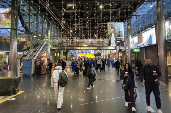 Nederland verplicht negatieve coronatest voor reizigers