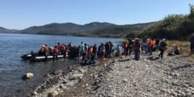 Hoe een Noor van boven de poolcirkel migranten op Lesbos helpt