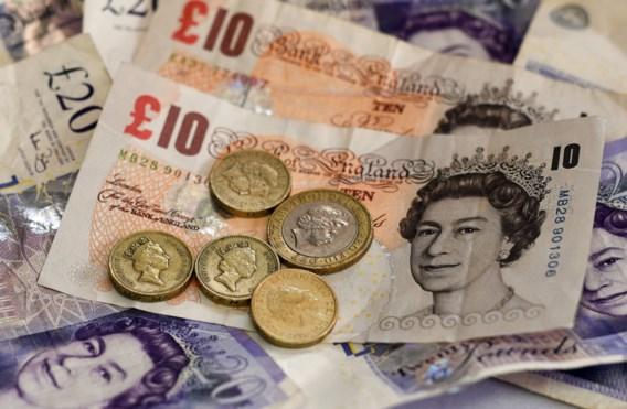 Vliegtuigmaatschappijen duiken omlaag op Londense beurs