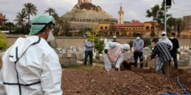 Marokko houdt grens dicht voor covid-doden