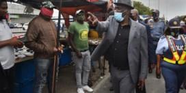 Zuid-Afrika overschrijdt kaap vanmiljoen besmettingen