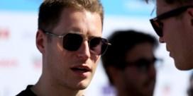 Stoffel Vandoorne verkozen tot RACB Driver of the Year