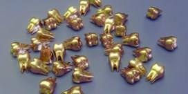 Duitse grafdelver beschuldigd van diefstal gouden tanden van lijken