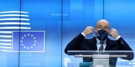 Charles Michel belt met Boris Johnson: 'Ook na Brexit zullen we samenwerken'