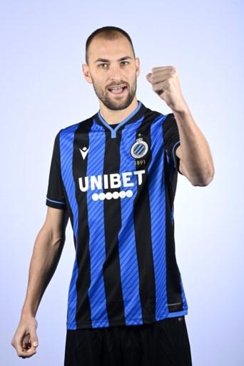 Bas Dost heeft zijn medische tests afgelegd en is officieel van Club Brugge