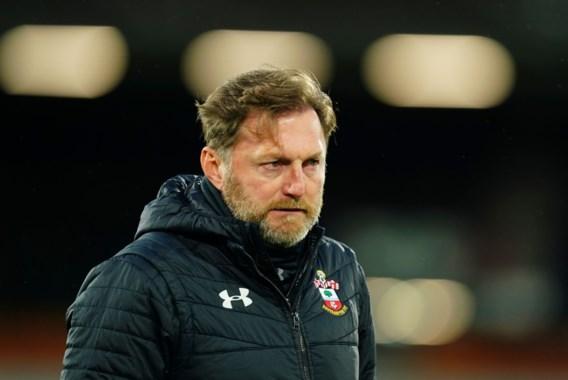"Southampton-coach Hasenhüttl in isolatie na positieve coronatest bij gezinslid: ""Hij zal van thuis coachen"""