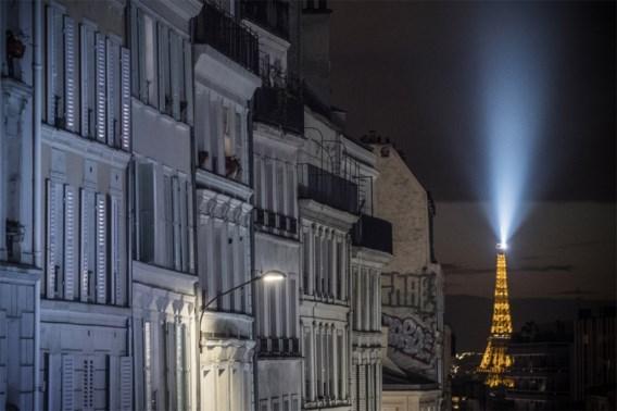 Frankrijk vervroegt avondklok naar 18 uur om derde golf te voorkomen