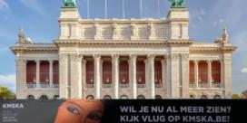 Museum Schone Kunsten Antwerpen zal honderd miljoen euro kosten