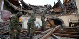 Dodental loopt op na aardbeving in Kroatië