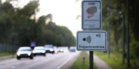 Limburg krijgt er vijf camera's en zes trajectcontroles bij