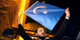 Chinees-Turks verdrag verontrust Oeigoeren