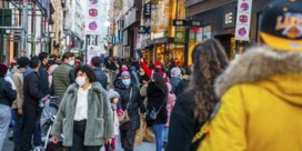 Extra koopzondagen in Brussel tijdens wintersolden