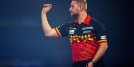 Dancing Dimi is uitgedanst op WK darts