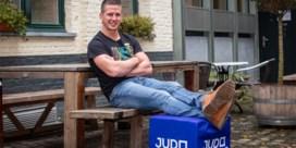 Dirk Van Tichelt wordt coach bij Judo Vlaanderen