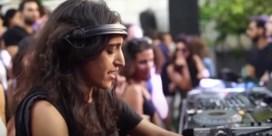 Palestijnse dj Sama gearresteerd na technorave in gebedsgebouw