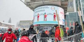 Ook Britse variant krijgt Zwitserland niet in lockdown