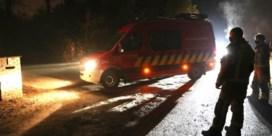 Man uit Zandhoven overleden na afsteken vuurpijl