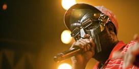 Rapper MF DOOM overleden op 49-jarige leeftijd: 'Al wat je nodig had in hiphop was dit album'