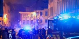 OVERZICHT. 'Overwegend rustige oudejaarsnacht' voor politiediensten