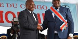 'De verkruimeling van het Kabila-systeem is volop bezig'