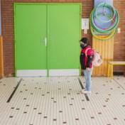 ACOD pleit opnieuw voor mondmaskers in het lager onderwijs