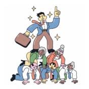 55-plussers langer laten werken helpt jongeren vooruit