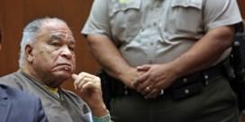 Dodelijkste Amerikaanse seriemoordenaar overleden