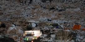 Zesde lichaam gevonden na aardverschuiving Noorwegen